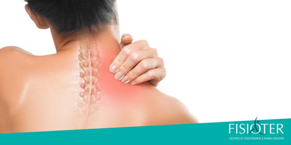 La cervicaglia: quando il collo fa di testa sua